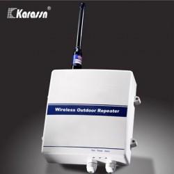 Bộ thu phát sóng tầm xa cho 24 đầu dò Karassn KS-55B
