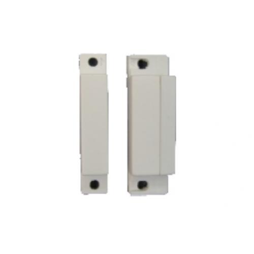 Cảm biến từ cửa Gỗ có dây, vỏ nhựa NX-21CG, đại lý, phân phối,mua bán, lắp đặt giá rẻ