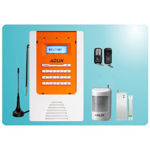 Bộ báo động qua điện thoại AL-6088GSM, đại lý, phân phối,mua bán, lắp đặt giá rẻ