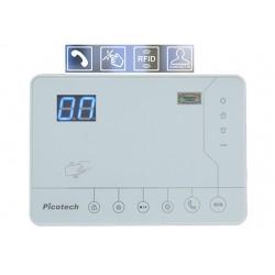 Hướng dẫn sử dụng phần mềm của bộ PCA-9000GSM,PCA-8000GSM, H5