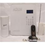 Bộ báo động không dây AL-8088, 80 vùng không dây, 4 vùng có dây