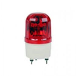 Đèn xoay cảnh báo và cứu hộ LTE-1101L không còi, 12VDC