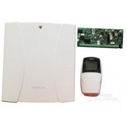 Trung tâm báo động LightSYS RM432PK, bàn phím LCD