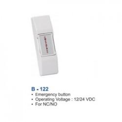Nút nhấn khẩn có dây B122