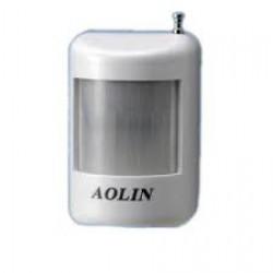 Hồng ngoại AOLIN không dây Pir102A