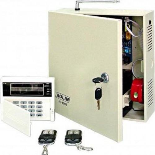 Trung tâm báo động Aolin AL-9088 8 vùng, đại lý, phân phối,mua bán, lắp đặt giá rẻ