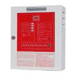 Tủ trung tâm báo cháy YUNYANG 12 kênh YF3-0012L