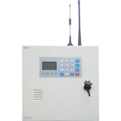 Bộ báo động chống trộm dùng app điện thoại KAS-959GSM, đại lý, phân phối,mua bán, lắp đặt giá rẻ
