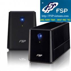 Bộ lưu điện UPS FSP EP 850