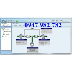 Phần mềm quản lý bộ lưu điện