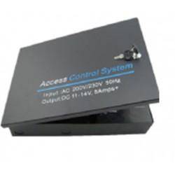 Tủ điện mạch nạp ắc quy GDS-PS05A