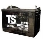Bình Accu kín khí (khô) TS-200AH/12V