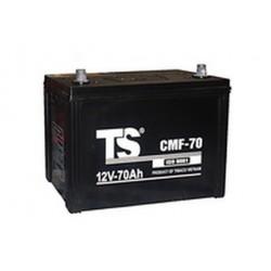 Bình Accu kín khí (khô) TS-70AH/12V