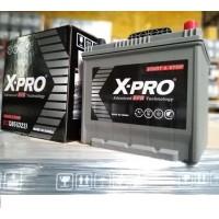 Bình acquy X-PRO MF 160G51R (12V-150AH)