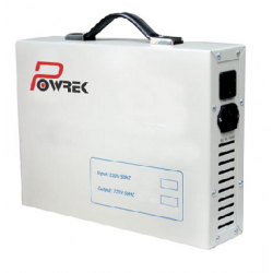Bộ lưu điện cho camera Powrek U12C 12Ah