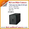 Bộ lưu điện cho 8 camera EP1000VA