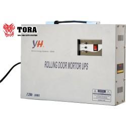 Bộ lưu điện cửa cuốn YH T400,Bộ lưu điện cho cửa cuốn