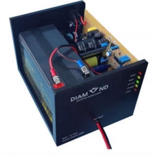 Bộ lưu điện cho hệ thống kiểm soát cửa DA-ACT12/7Ah, đại lý, phân phối,mua bán, lắp đặt giá rẻ