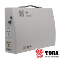 Bộ lưu điện cho 4 camera TORA CCTV-4S