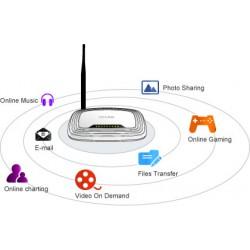 10 thủ thuật tối ưu mạng Wi-Fi