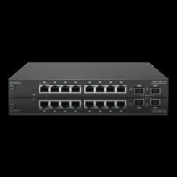 Switch mạng Neutron EWS2910P PoE+ 8 cổng