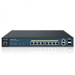 Switch mạng Neutron EWS5912FP PoE+ 10 Cổng