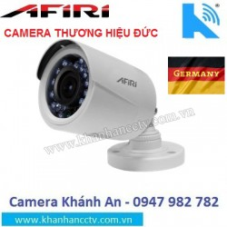 Camera AFIRI HD TVI HDA-B101P (vỏ nhựa) 1.0 Megapixel