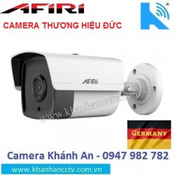 Camera AFIRI HD TVI HDA-B202M 2.0 Megapixel
