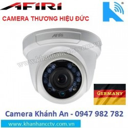 Camera AFIRI HD TVI HDA-D201M (vỏ sắt ) 2.0 Megapixel