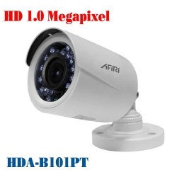 Camera AFIRI HD TVI h?ng ngo?i HDA-B101PT 1.0 Megapixel