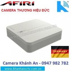 Đầu ghi camera AFIRI 4 kênh DVR-104M1