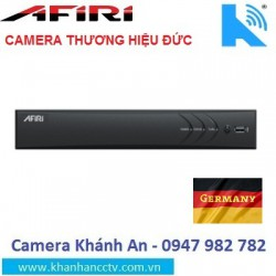 Đầu ghi camera AFIRI 4 kênh DVR-304C1