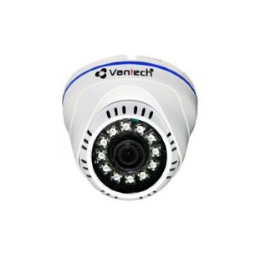 Camera Vantech AHD VP-111AHDL/M, đại lý, phân phối,mua bán, lắp đặt giá rẻ