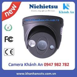 Camera AHD Nichietsu NC-1113AHD 1.3M