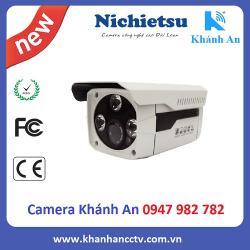 Camera AHD Nichietsu NC-131AHD 1.3M