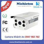 Các loại camera thông dụng có mặt trên thị trường