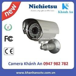 Camera AHD Nichietsu NC-3306AHD 1.3M
