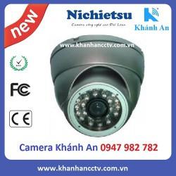 Camera AHD Nichietsu NC-349Z/AHD 1.3M