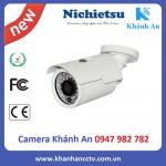 Hướng dẫn sử dụng Camera Nichietsu