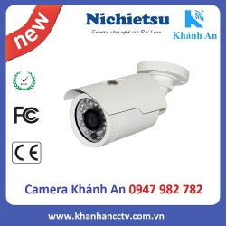 Camera AHD Nichietsu NC-63AHD 1.3M