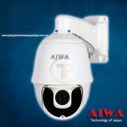 Camera IP AIWA AW-PT08AIP2A-18X Full HD 1080P