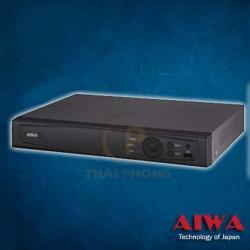 Đầu ghi camera IP AIWA AW-AR324-4 4 kênh