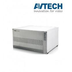Bộ lưu trữ AVTECH AVX9210 10 ổ cứng