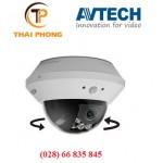 Camera AVTECH AVM1503SA/F38 hồng ngoại 2.0 MP
