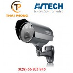 Camera AVTECH AVM5525AP hồng ngoại 2.0 MP