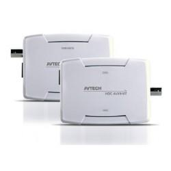 Bộ chuyển đổi HDMI sang cáp đồng trục AVTECH AVX916T