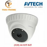 Camera AVTECH DGC1003XTP/F36 hồng ngoại 2.0 MP