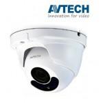 Bán Camera AVTECH DGC1124AXT hồng ngoại 2.0 MP giá tốt nhất tại tp hcm