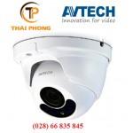 Bán Camera AVTECH DGC1304AP/F28F80 hồng ngoại 2.0 MP giá tốt nhất tại tp hcm
