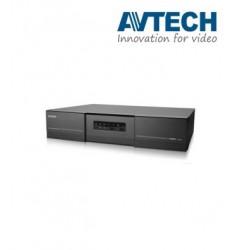 Đầu ghi hình IP AVH5516 16 Kênh UP to 5 Megapixel